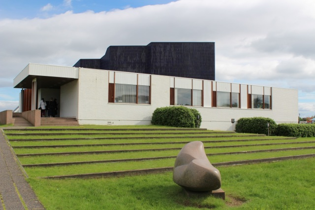 nordiska huset