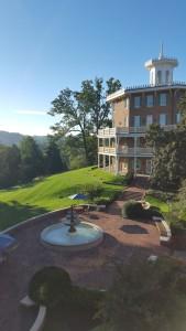 Johns Hopkins Mt. Washington campus