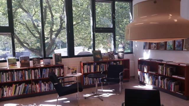 a-biblioteket